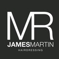 James Martin Hairdressing logo