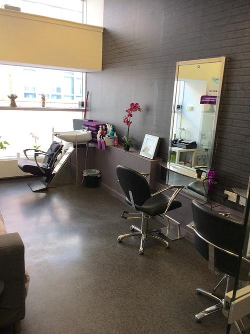 Teaze hair beauty salon glasgow health beauty 5pm for Aaina beauty salon glasgow