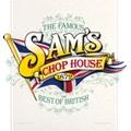 Sam's Chop House  logo