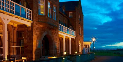 Photo of The Marine Hotel, Troon