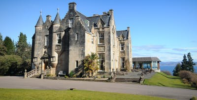 Photo of Stonefield Castle