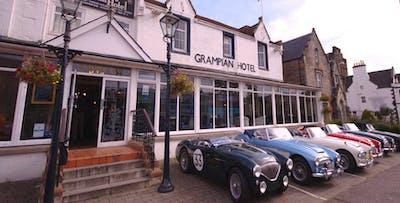 Photo of Grampian Hotel