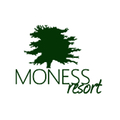 Moness Resort logo