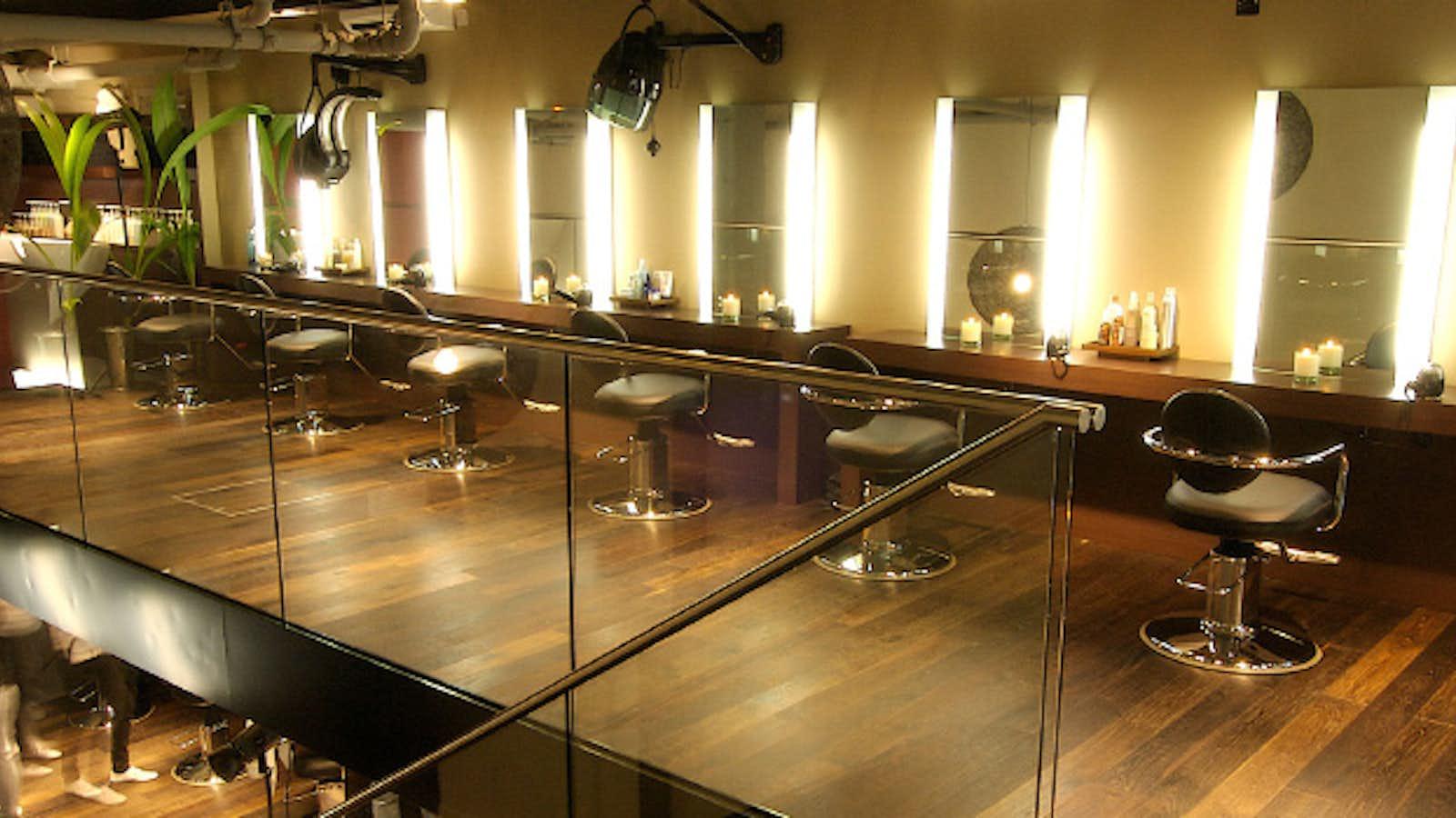 Bloom Aveda Lifestyle Salon (formerly James Dun's House)