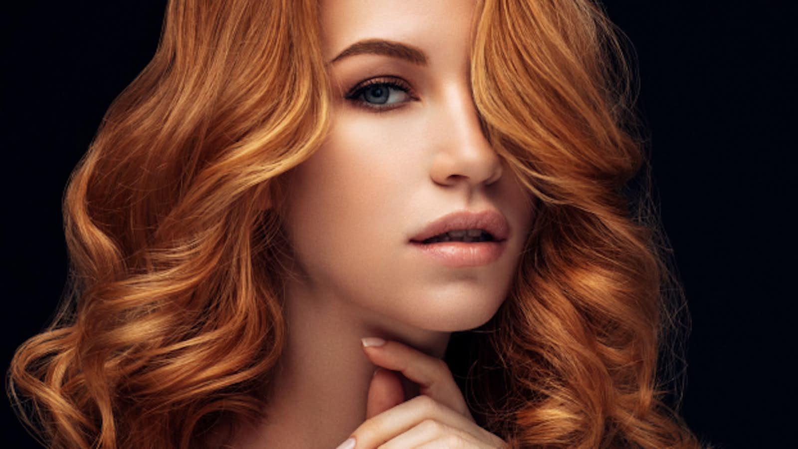 Hidden Hair and Beauty