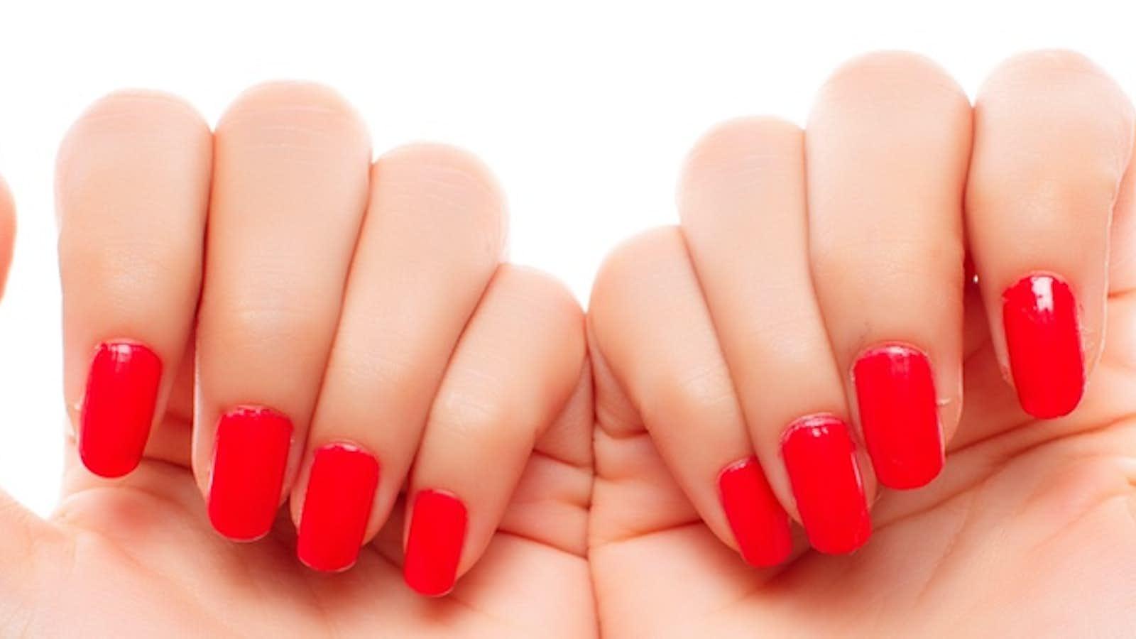 Helens Nails & Beauty