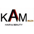 KAM Beauty  logo