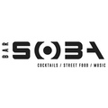 Bar Soba Byres Road logo