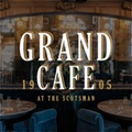 The Grand Cafe logo
