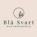 Rebecca at Bla Svart logo