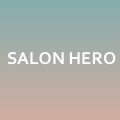 Salon Hero logo