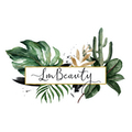 LM Beauty within Tranquil Hair & Beauty logo