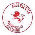 Australasia logo