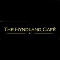 The Hyndland Cafe logo