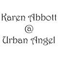 Karen Abbott Hair @ Urban Angel logo