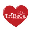 TriBeCa Cafe Bar (West) logo