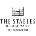 The Stables at Chapelton Inn  logo