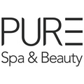 PURE Spa & Beauty, Apex logo