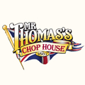Mr Thomas's Chop House logo