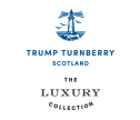 Trump Turnberry  logo