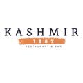 Kashmir 1887 logo