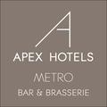 Metro Brasserie Grassmarket - Apex  logo
