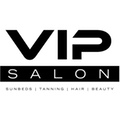 VIP Salon logo