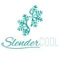 SlenderCool logo