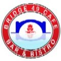 Bridge 49 Cafe Bar and Bistro logo
