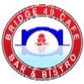 Bridge 49 Cafe Bar and Bistro logo