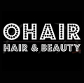 OHAIR Hair & Beauty logo
