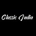 Classic India logo