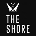 The Shore Grill & Fish House logo