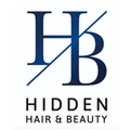 Hidden Hair and Beauty logo