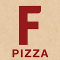 F Pizza logo
