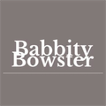 Babbity Bowster logo
