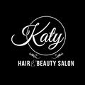 Katy Hair and Beauty logo