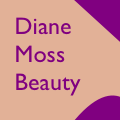 Diane Moss Beauty logo