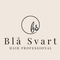 Bla Svart logo
