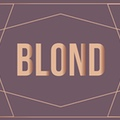 Blond logo
