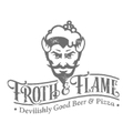 Froth & Flame logo