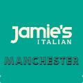 Jamie's Italian - Manchester logo