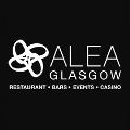 Alea Sports Bar logo