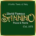 A Little Taste of Italy Ristorante Sannino logo