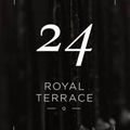 24 Royal Terrace logo