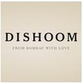 Dishoom Edinburgh logo