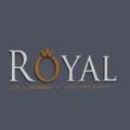 Royal Unisex Salon logo