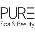 Pure Spa & Beauty, Peebles logo