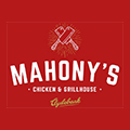 Mahony's Chicken & Grill House logo