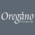 Oregano at The Eagle Lodge logo